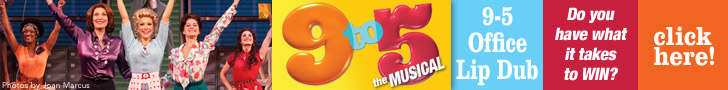 Get the word out on the 9 to 5 musical