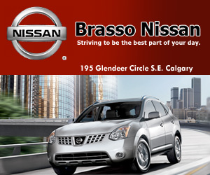 Medium Rectangle banner ad for Nissan made by bannerite.com